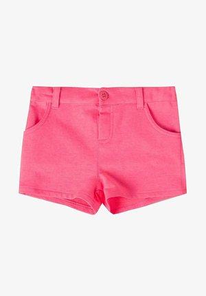 Shorts - fucsia
