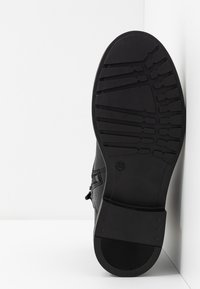 Richter - Cowboy/biker ankle boot - black - 5