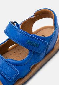 Camper - BICHO KIDS - Sandals - medium blue - 5