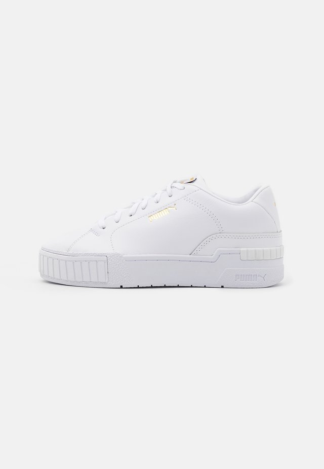 CALI SPORT CLEAN  - Sneakers - white
