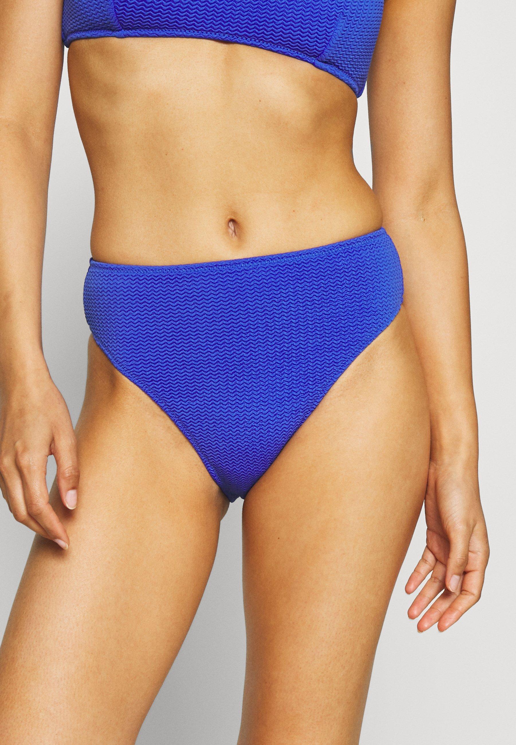 Donna SEA DIVE HIGH RISE - Bikini pezzo sotto