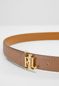 Lauren Ralph Lauren - CARRINGTON - Ceinture - field brown - 3