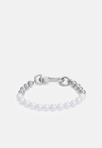 KESHI UNISEX - Bracelet - silver-coloured