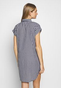 Esprit - DADAH CHECK - Nightie - navy - 2