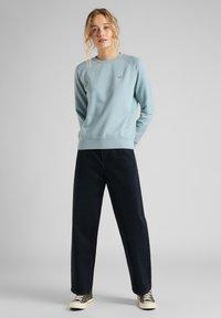Lee - Sweatshirts - faded blue - 1