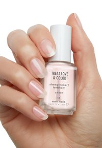 Essie - TREAT, LOVE & COLOR - Nail polish - 10 nude mood - 3
