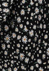 Zwillingsherz - Yvi - A-line skirt - schwarz - 2