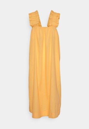 VMLANIE DRESS - Vardagsklänning - cornsilk