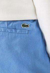 Lacoste - Trousers - blau - 5