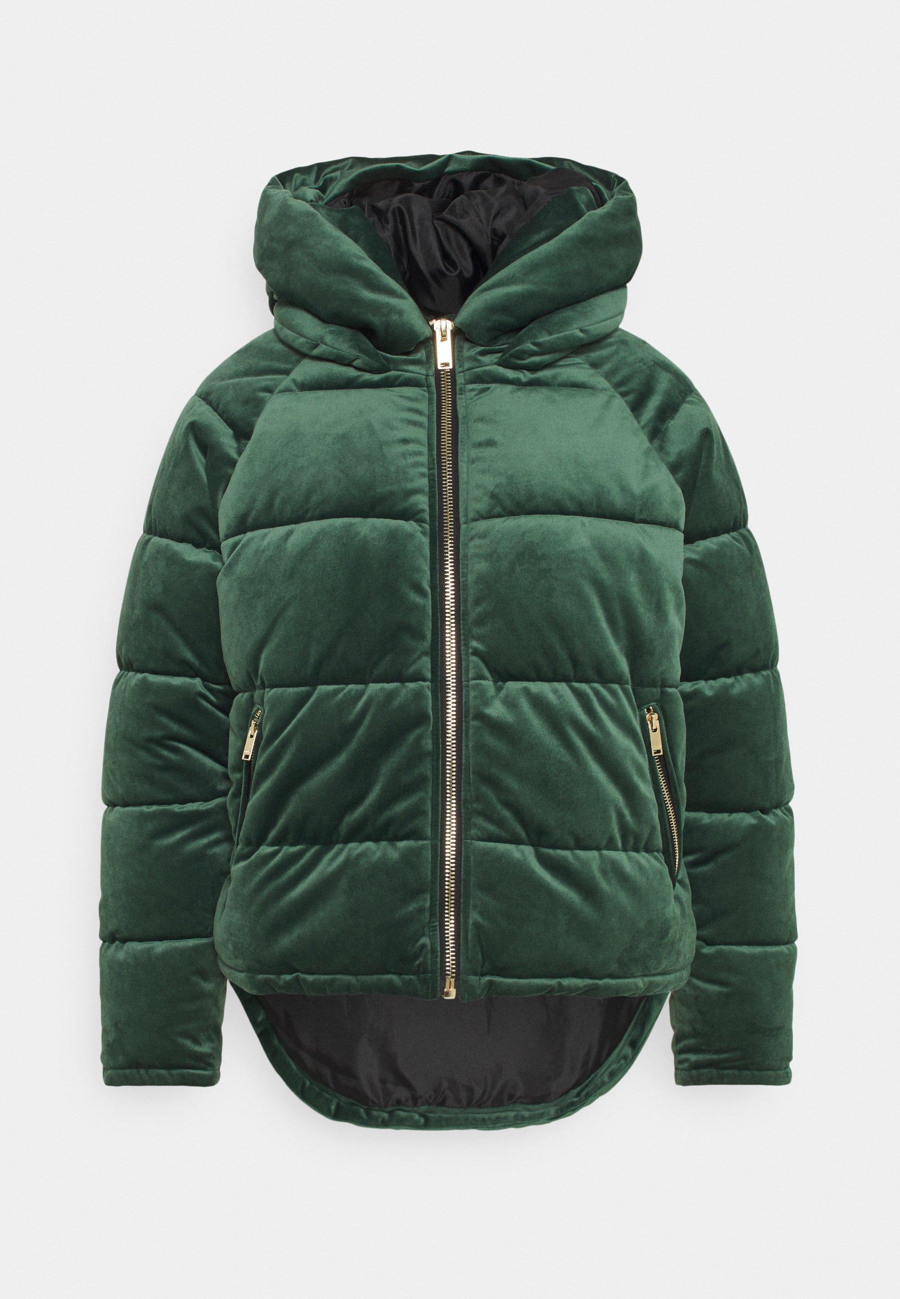 ONLNEW PAULA - Winter jacket - pine grove