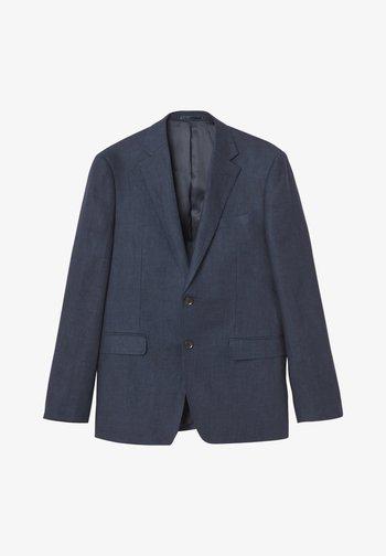 Suit jacket - dark navy