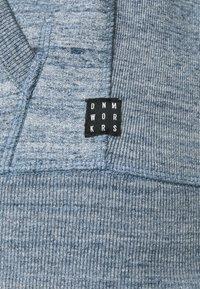 Blend - BHNAP - Sweatshirt - dark navy/blue - 4