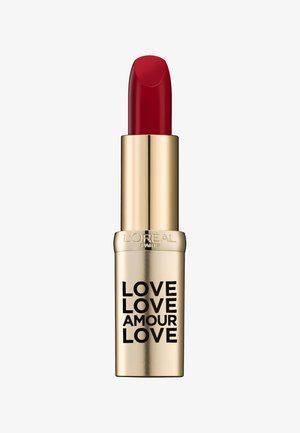 COLOR RICHE LIPSTICK - LOVE COLLECTION - Lipstick - 800 amour