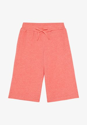 NMFHASWEET CULOTTE PANT - Trousers - calypso coral