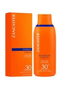 Lancaster Beauty - SUN BEAUTY BODY MILK SPF 30 - Zonnebrandcrème - - - 1
