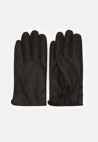 Pier One - TOUCH SCREEN - Gloves - black - 0