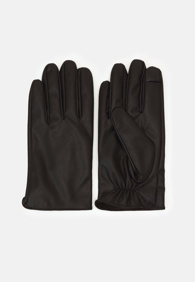 TOUCH SCREEN - Handschoenen - black