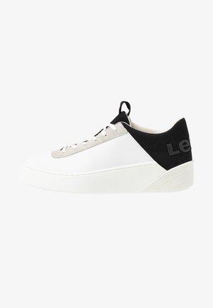 MULLET - Sneakers - regular white