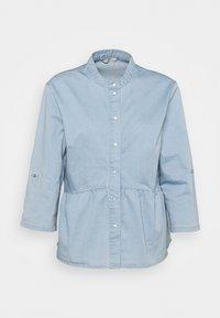 ONLY - ONLCHICAGO  - Blouse - light blue denim - 4