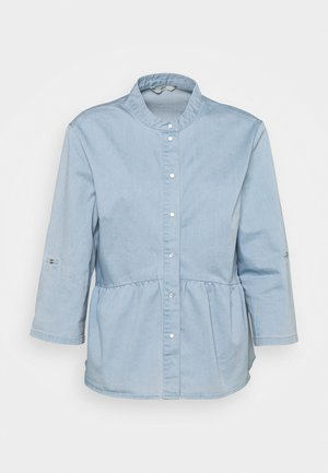 ONLCHICAGO  - Blouse - light blue denim