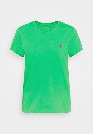 Basic T-shirt - golf green