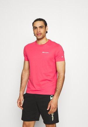 CREWNECK - Basic T-shirt - pink
