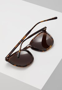 Polo Ralph Lauren - Sunglasses - dark havana/brown - 4