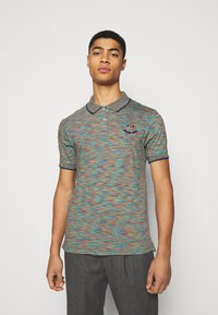 PS Paul Smith - Polo shirt - green - 0