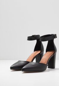 Sixtyseven - Decolleté - sedona black - 4