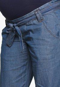 ohma! - Pantalones - dark indigo - 4