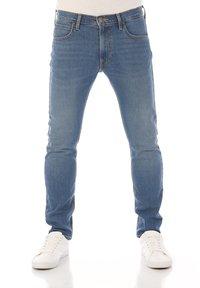 Lee - Slim fit jeans - used blue - 0