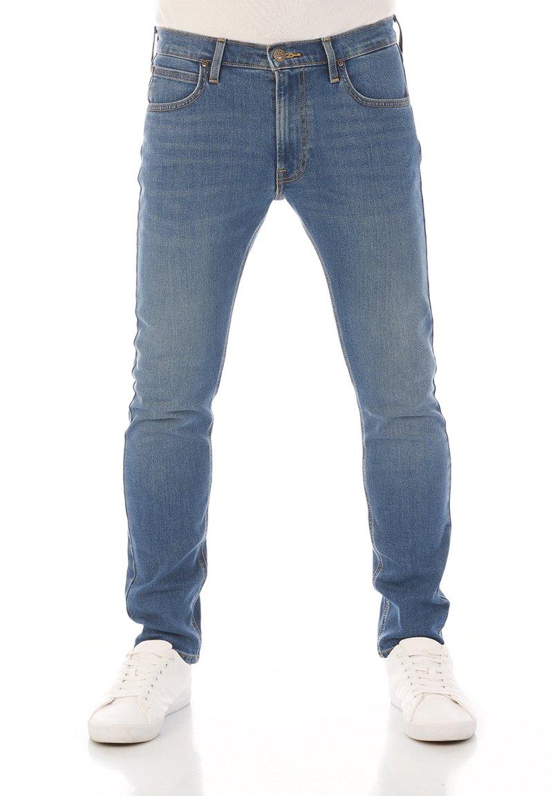 Lee - Slim fit jeans - used blue