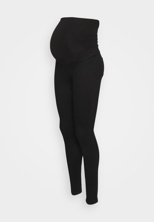 TRISTAN POST MATERNITY  - Jeans Skinny Fit - black