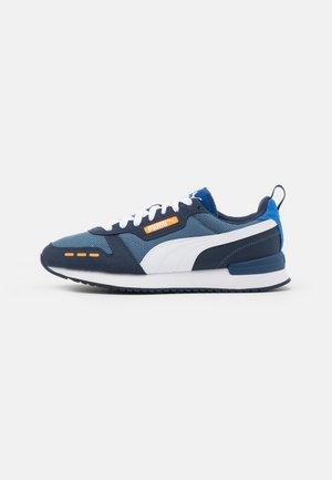 R78 UNISEX - Trainers - china blue/white/spellbound