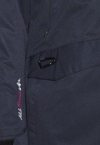 Killtec - OSTFOLD  - Winter jacket - dunkelnavy - 3
