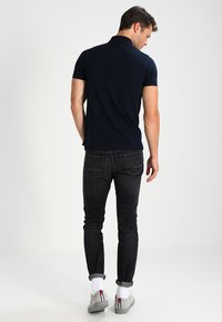 Tommy Hilfiger - SLIM FIT - Piké - sky captain - 2