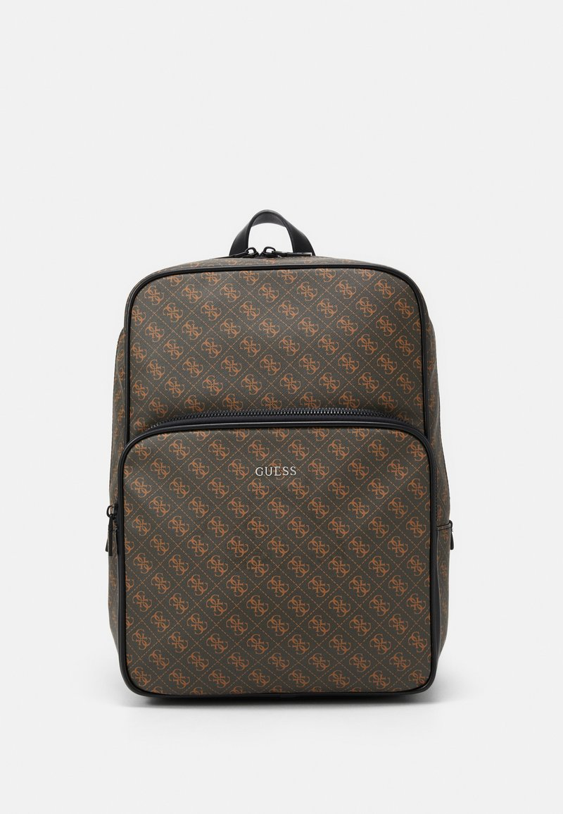 Guess - VEZZOLA BACKPACK UNISEX - Batoh - brown