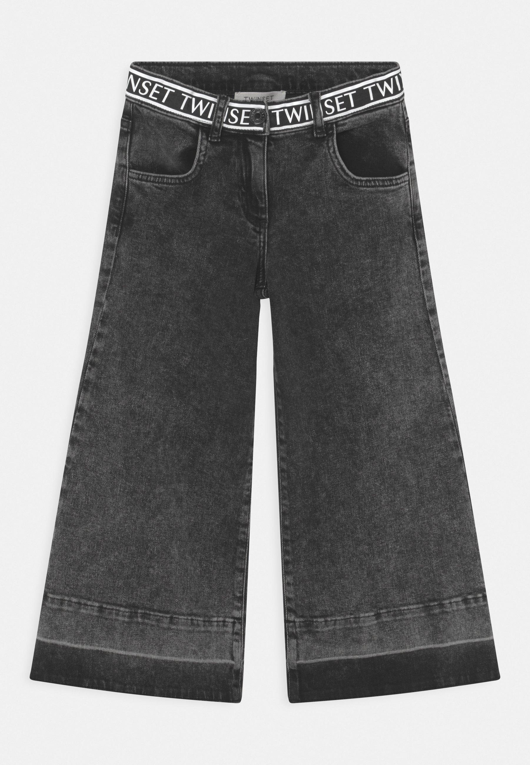 Kinder WIDE LEG - Jeans Bootcut