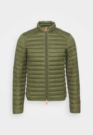 ALEXANDER JACKET - Winter jacket - dusty olive