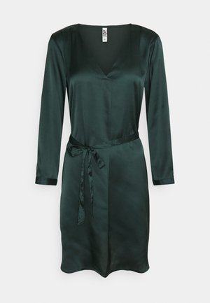 JDYFIFI SHORT DRESS - Sukienka letnia - scarab