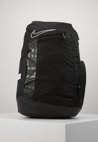 Nike Performance - HOOPS ELITE PRO BACK PACK - Rucksack - black/white - 0