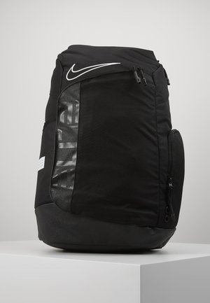 HOOPS ELITE PRO BACK PACK - Reppu - black/white
