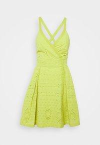 Pinko - CREATIVO ABITO SANGALLO - Day dress - green - 0