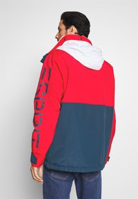 Esprit - Winter jacket - red - 3