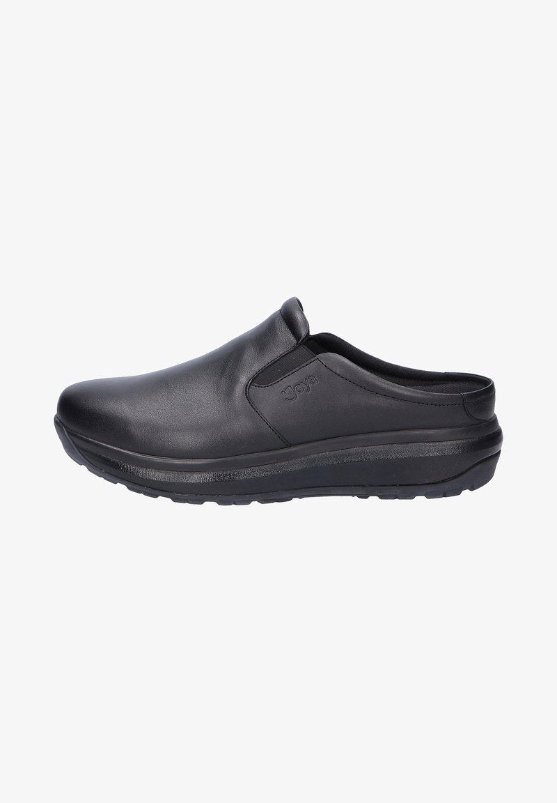 Joya - COMFORT - Clogs - schwarz