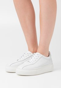Zign - Sneakers laag - white - 0