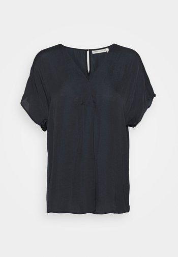 RINDA - T-shirts basic - marine blue