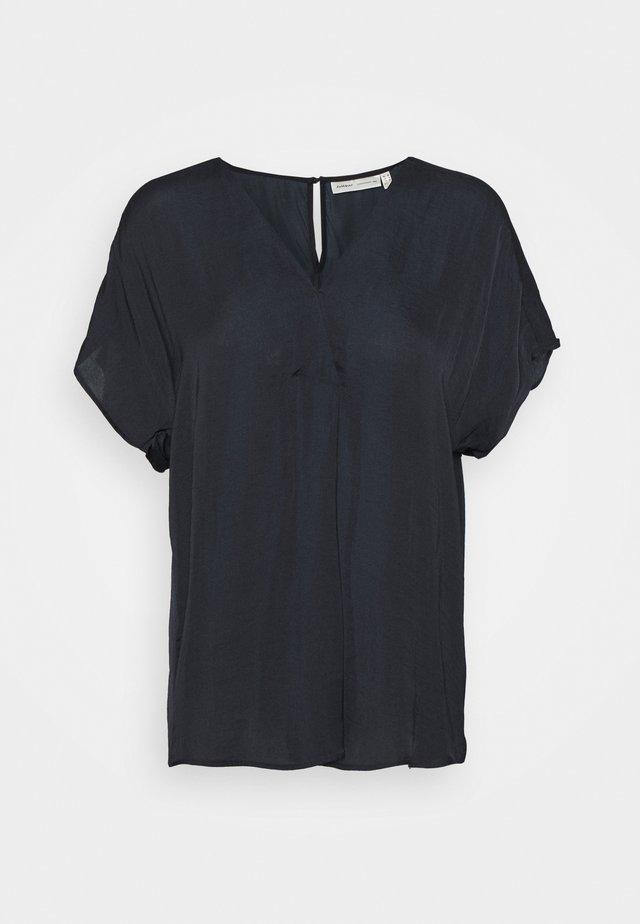 RINDA - T-shirt basic - marine blue