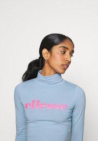 Ellesse - VOLITANS - Long sleeved top - blue - 3