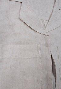Cigit - Summer jacket - stone - 2
